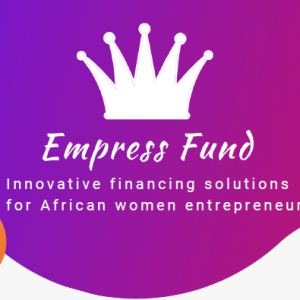 The Empress Fund
